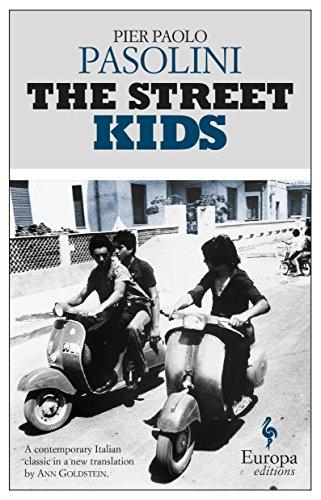 9781609453084: The street kids