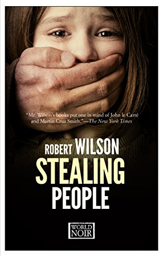 9781609453138: Stealing People