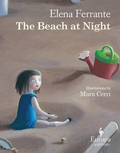 The Beach at Night: Ferrante, Elena