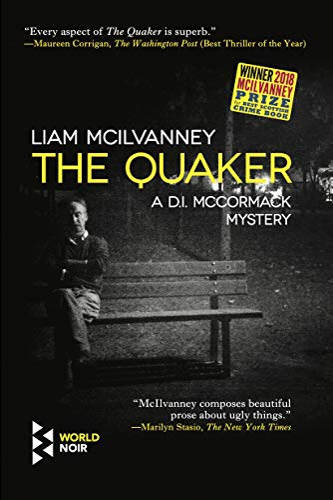 9781609455408: The Quaker