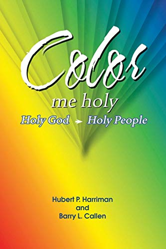 9781609470661: Color Me Holy