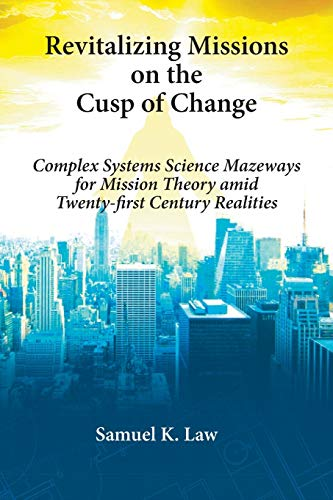 9781609470975: Revitalizing Missions on the Cusp of Change