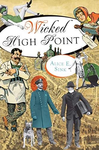 9781609493721: Wicked High Point