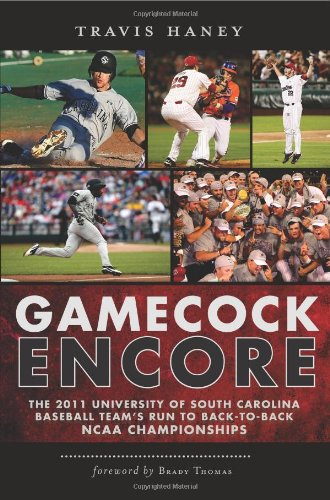 9781609495992: Gamecock 2 (Sports)