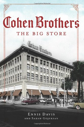 9781609498542: Cohen Brothers:: The Big Store