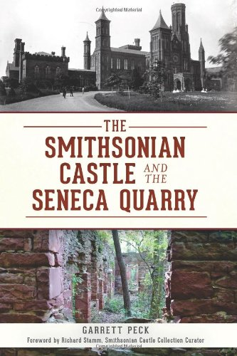 9781609499297: The Smithsonian Castle and The Seneca Quarry (Landmarks)