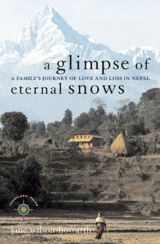 9781609520168: A Glimpse of Eternal Snows