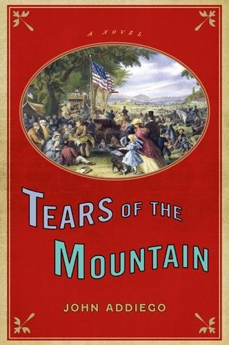 9781609530068: Tears of the Mountain