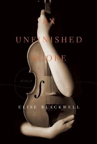 9781609530396: An Unfinished Score