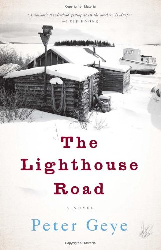 The Lighthouse Road: A Novel