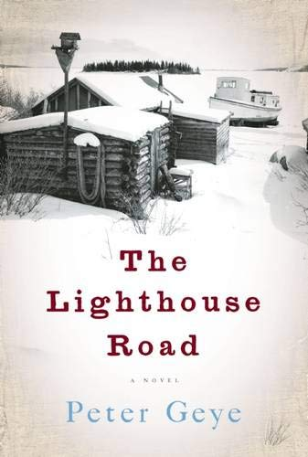The Lighthouse Road: A Novel