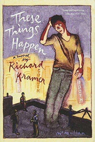 These Things Happen: Kramer, Richard