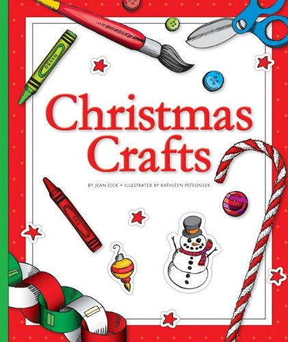 9781609542320: Christmas Crafts (Craftbooks)