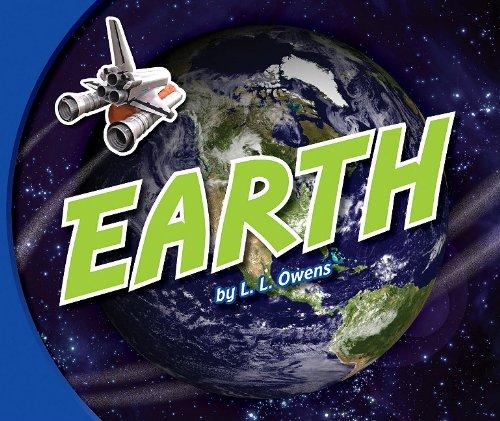 9781609543815: Earth (Space Neighbors)