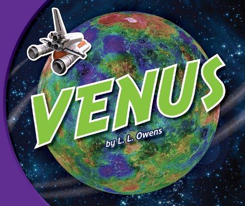 Venus (Space Neighbors): Owens, L. L.