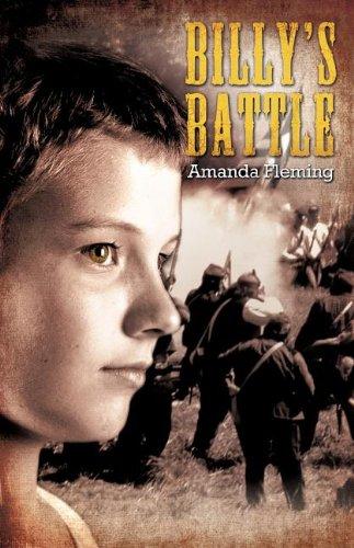 9781609571283: Billy's Battle