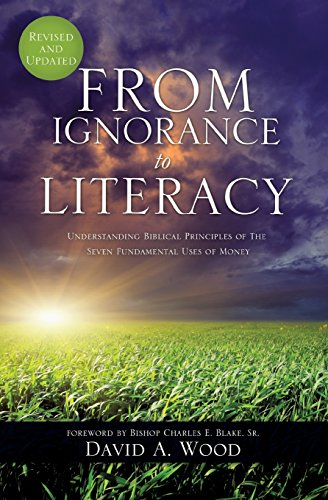FROM IGNORANCE TO LITERACY: Wood, David A.