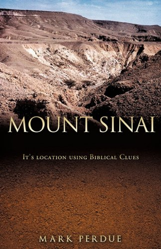 9781609573256: MOUNT SINAI