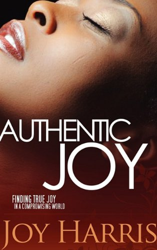 Authentic Joy: Joy Harris