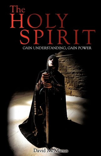 9781609576097: THE HOLY SPIRIT