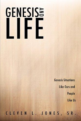 9781609578299: Genesis and Life