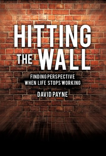 HITTING THE WALL: David Payne
