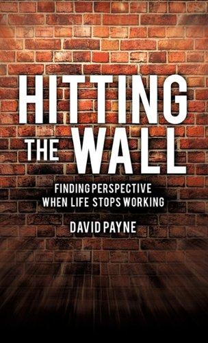 HITTING THE WALL: DAVID PAYNE