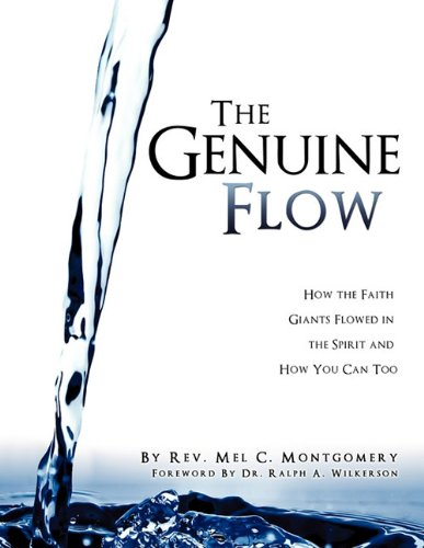 9781609579586: The Genuine Flow
