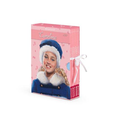 Caroline's Boxed Set with Game (American Girls: Ernst, Kathleen
