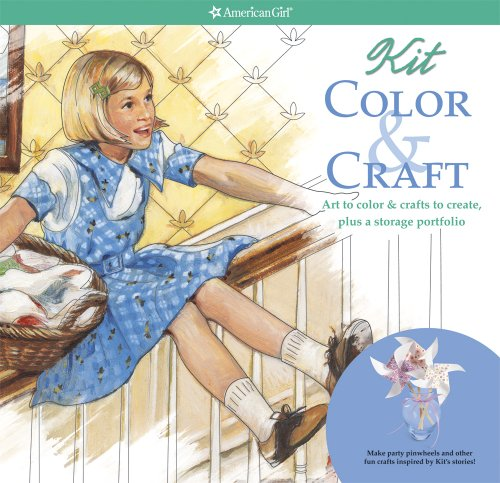 9781609581060: Kit Color & Craft