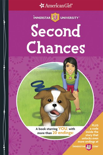 9781609581718: Second Chances (Innerstar University)