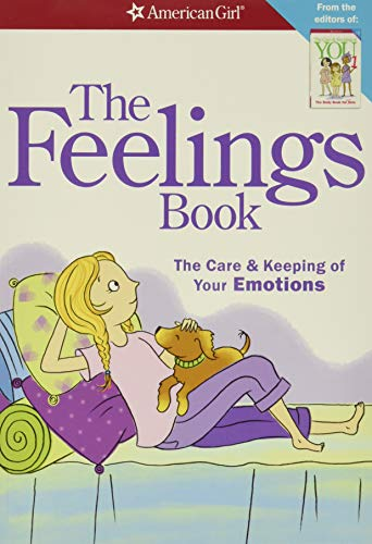 9781609581831: The Feelings Book (Revised): The Care and Keeping of Your Emotions