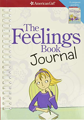 9781609581848: The Feelings Book Journal (Revised)