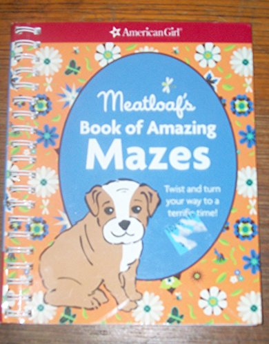 AMERICAN GIRL - MEATLOAF'S BOOK OF AMAZING: AMERICAN GIRL