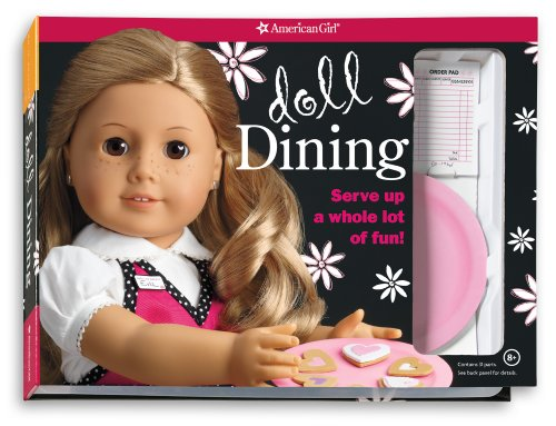 9781609582135: Doll Dining (Revised)