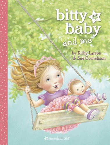 9781609583170: Bitty Baby and Me (Illustration A)