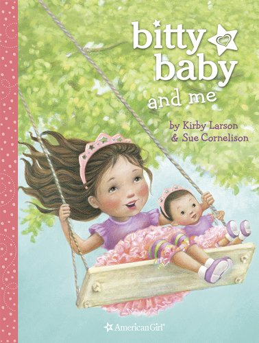 9781609583187: Bitty Baby and Me (Illustration B)