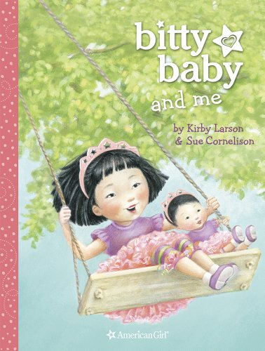 9781609583194: Bitty Baby and Me (Illustration D)