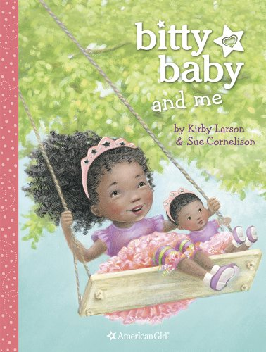9781609583200: Bitty Baby and Me (Illustration C)