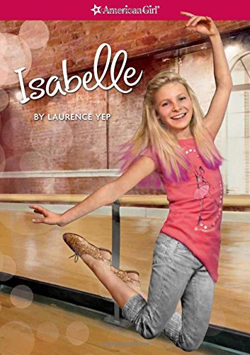 9781609583712: Isabelle (American Girl Today)
