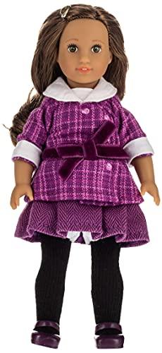 9781609585396: Rebecca 2014 Mini Doll (American Girl, Beforever)