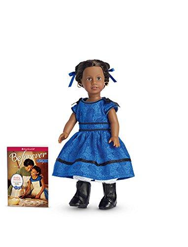 9781609585402: Addy 2014 Mini Doll & Book (American Girl)