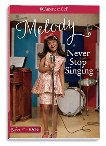 Never Stop Singing: A Melody Classic 2: Patrick, Denise Lewis