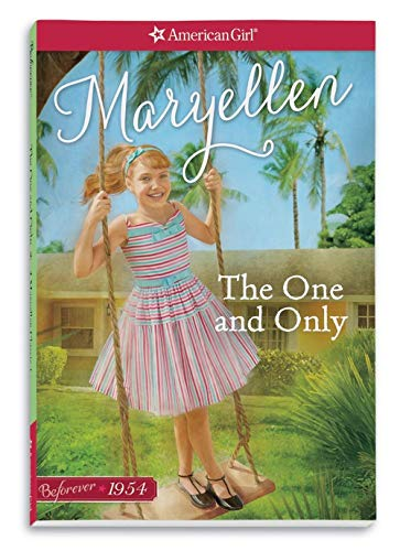 The One and Only: A Maryellen Classic: Valerie Tripp