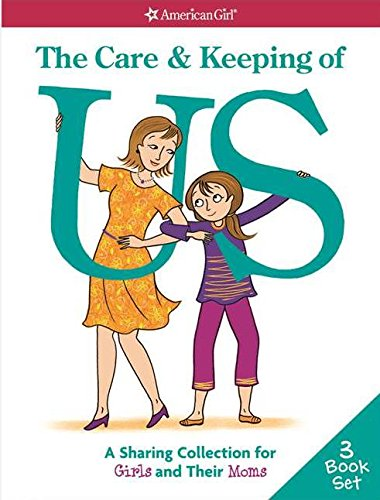 The Care & Keeping of Us: A: Natterson, Cara, Dr./