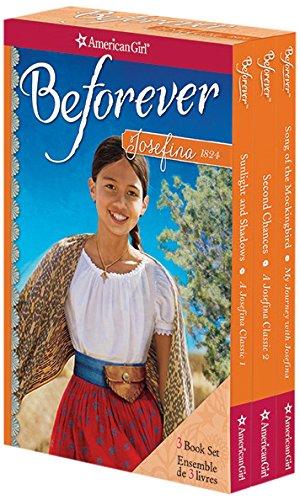 Josefina 3 Book Boxed Set (Paperback): Emma Carlson Berne