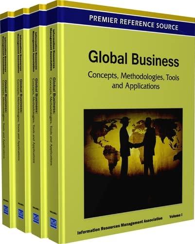 Business book global management