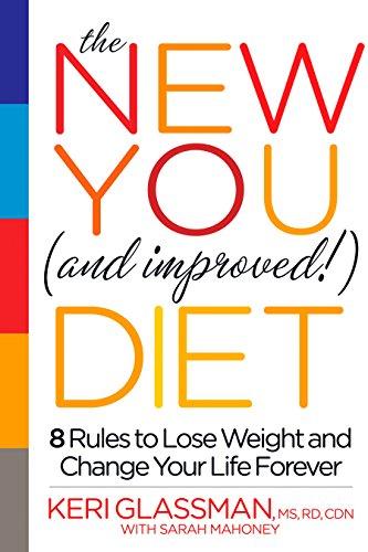 NEW YOU & IMPROVED DIET: GLASSMAN, KERI