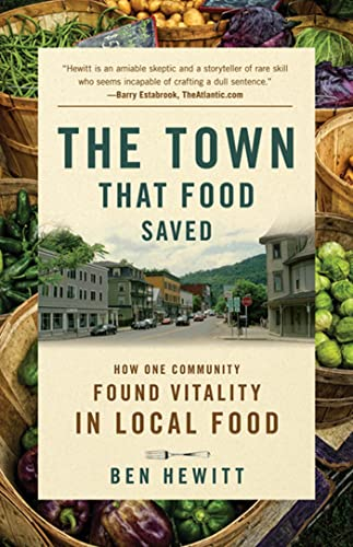 TOWN THAT SAVED FOOD