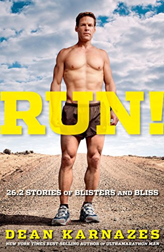 9781609613815: Run! 26.2 Stories of Blisters and Bliss